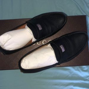 Authentic Gucci loafers 👞